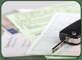 An- und Verkauf von Fahrzeugen.