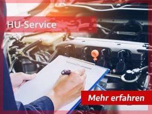 HU-Service